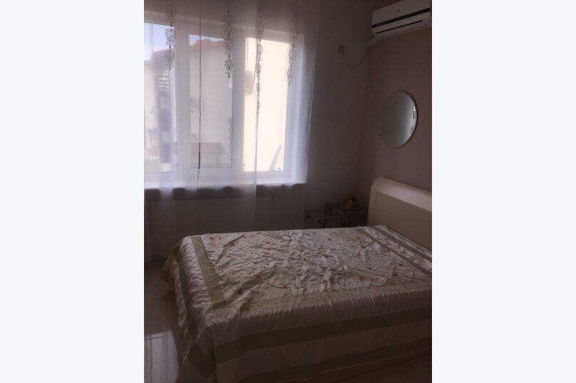 2-комн. квартира, 60 кв.м. на 6 человек, Ялтинская улица, 4к1, село Сукко - Фотография 18