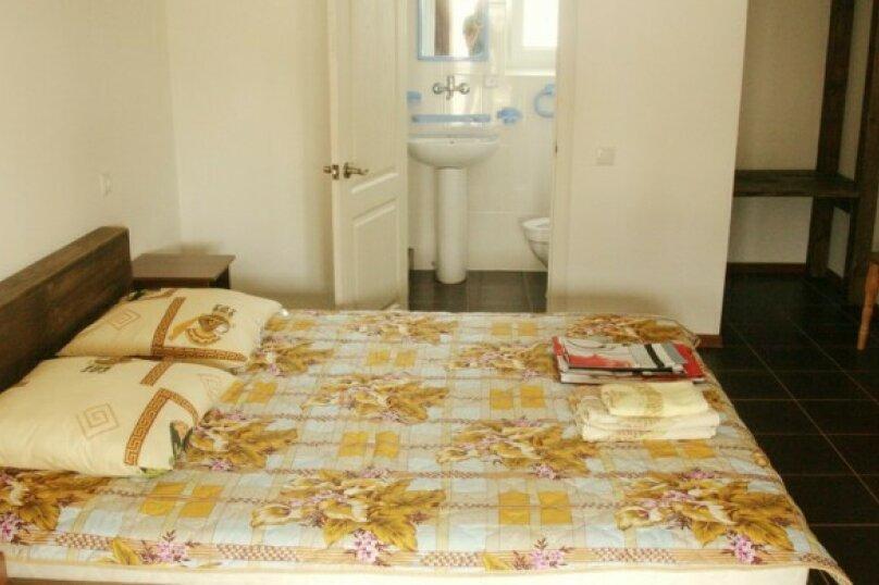 Двухместный стандартный номер с дополнительным спальным местом, Таврическая улица, 8, Оленевка - Фотография 1