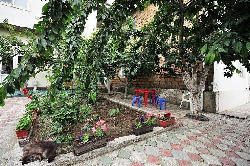 """Гостевой дом """"Амина"""", улица Сеит Оглу Сейдамет, 17 на 6 комнат - Фотография 2"""