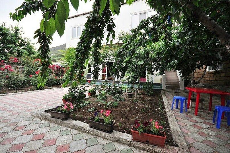 """Гостевой дом """"Амина"""", улица Сеит Оглу Сейдамет, 17 на 6 комнат - Фотография 3"""
