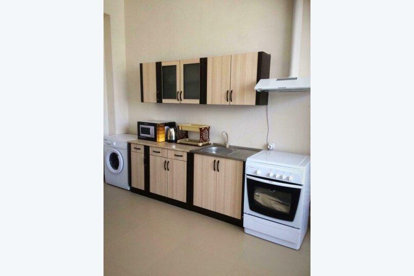 """Гостевой дом """"Янис"""", Комсомольский переулок, 38 на 5 комнат - Фотография 2"""