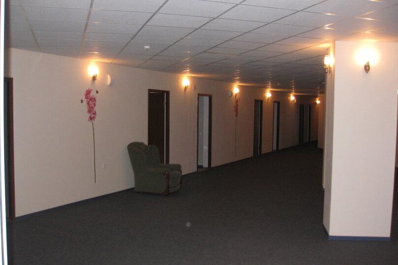 "Гостиница ""Otel Paradise"", Заречная улица, 22 на 62 номера - Фотография 32"