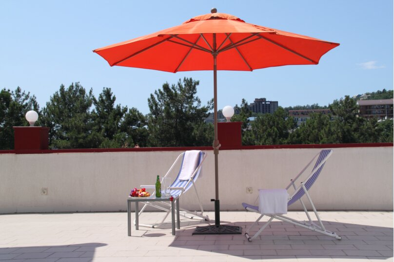 "Гостиница ""Otel Paradise"", Заречная улица, 22 на 62 номера - Фотография 36"