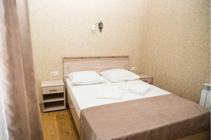 2-комн. квартира, 53 кв.м. на 5 человек, Красноармейская улица, 72, Витязево - Фотография 5