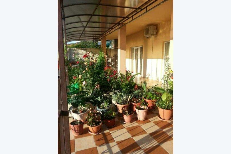 """Гостевой дом """"Голден Роус"""", Лучистая, 17А на 11 комнат - Фотография 7"""