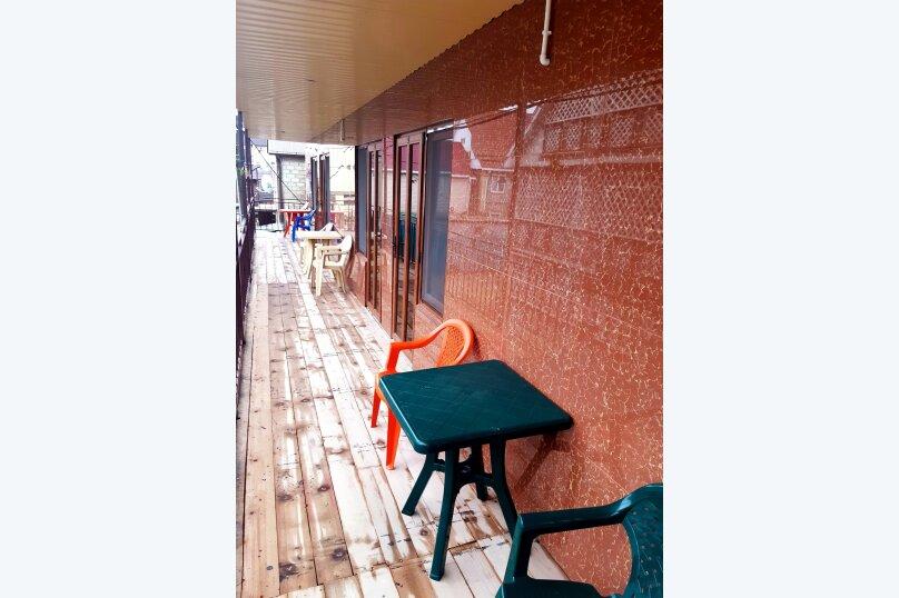 """Гостевой дом """"Кубань-2"""", Озерная улица, 25 на 12 комнат - Фотография 33"""
