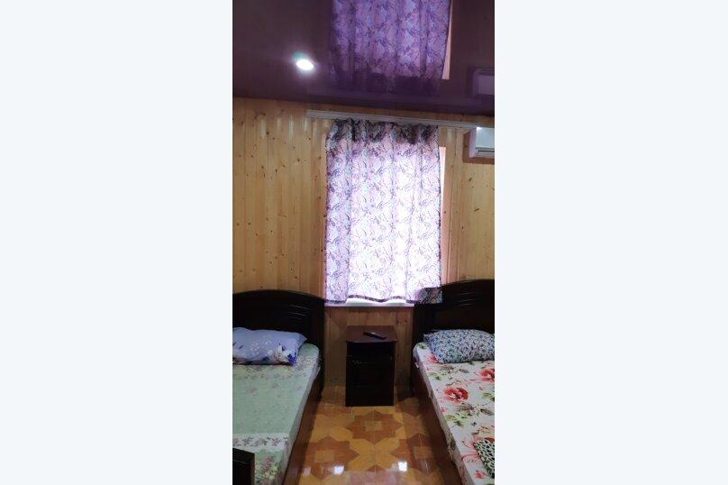 """Гостевой дом """"Кубань-2"""", Озерная улица, 25 на 12 комнат - Фотография 34"""