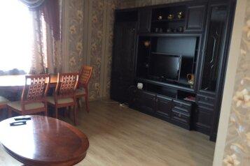 2-комн. квартира, 38 кв.м. на 4 человека, Юбилейный бульвар, 29А, Нижний Новгород - Фотография 4