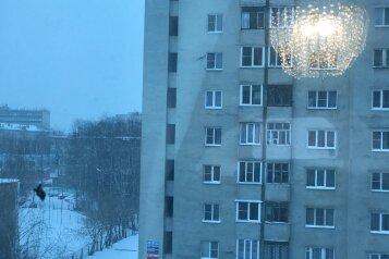 1-комн. квартира, 40 кв.м. на 3 человека, улица Александра Люкина, Нижний Новгород - Фотография 4