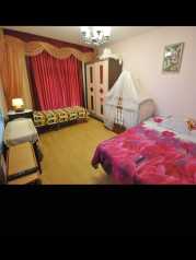 1-комн. квартира, 40 кв.м. на 4 человека, улица Циолковского, Геленджик - Фотография 3