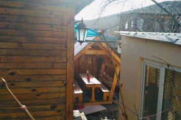 Дача для одной семьи. , 44 кв.м. на 7 человек, 3 спальни, Подгорная, 3, поселок Орджоникидзе, Феодосия - Фотография 3