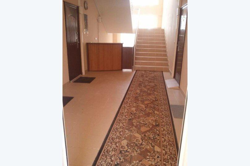 3-комн. квартира, 65 кв.м. на 6 человек, улица Челюскинцев, 49/40, Севастополь - Фотография 4