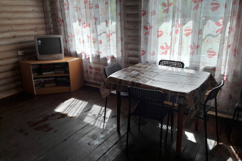 База отдыха, Набережная , 34 на 5 номеров - Фотография 43