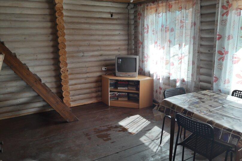 База отдыха, Набережная , 34 на 5 номеров - Фотография 44