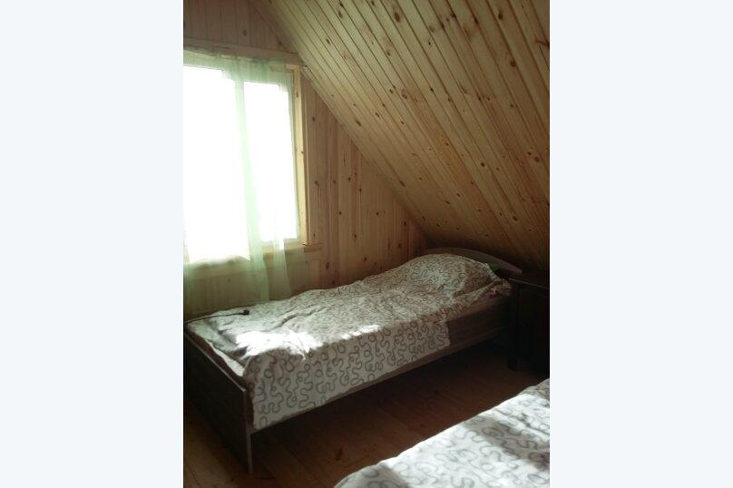 База отдыха, Набережная , 34 на 5 номеров - Фотография 23