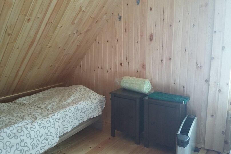 База отдыха, Набережная , 34 на 5 номеров - Фотография 24