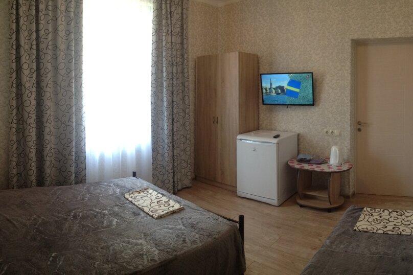комната 11, улица Говорова, 3, Лазаревское - Фотография 1