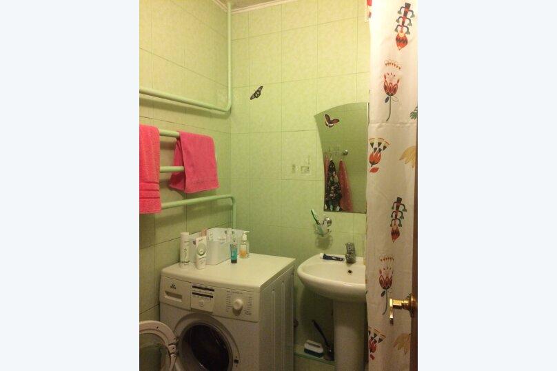 1-комн. квартира, 30 кв.м. на 3 человека, Партизанская улица, 40, Лазаревское - Фотография 3