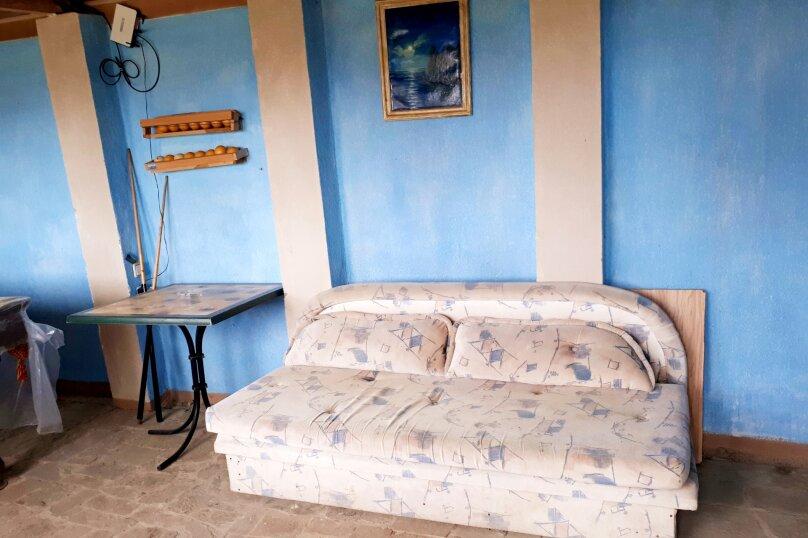 Дом для дружной компании, 200 кв.м. на 12 человек, 4 спальни, улица Голицына, 32, Новый Свет, Судак - Фотография 20