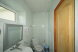 Апартаменты с балконом, кухней:  Квартира, 5-местный (3 основных + 2 доп), 2-комнатный - Фотография 60