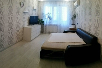 2-комн. квартира, 57 кв.м. на 6 человек, улица Фатыха Амирхана, 47, Казань - Фотография 1