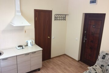 1-комн. квартира, 27 кв.м. на 2 человека, улица Фрунзе, Иркутск - Фотография 3