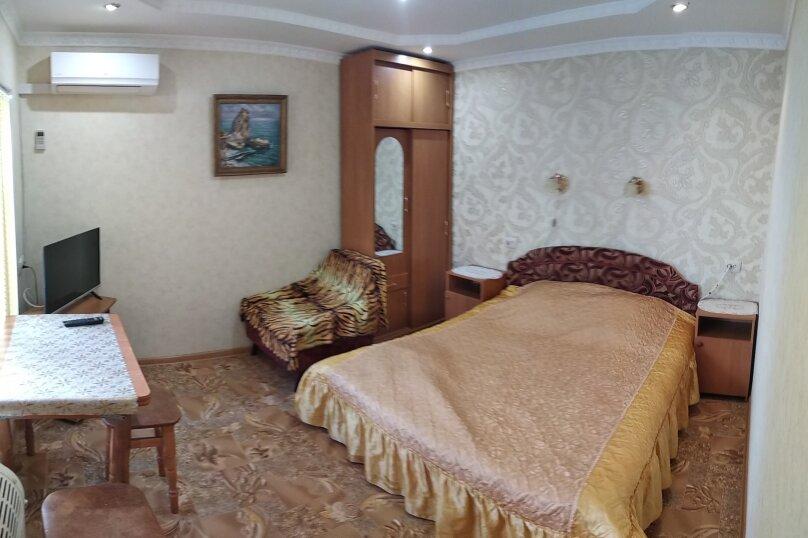 1-комн. квартира, 20 кв.м. на 2 человека, улица Кирова, 7, Евпатория - Фотография 1