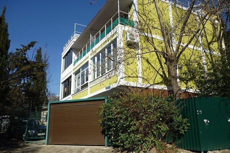 Дом, 60 кв.м. на 3 человека, 1 спальня, КРЫМ  ПГТ Массандра, 17 А, Ялта - Фотография 1
