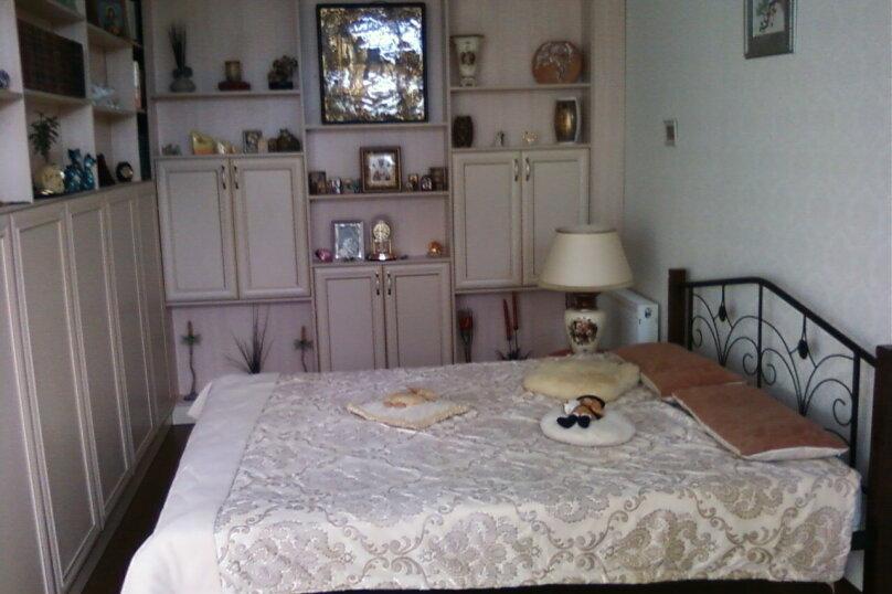 Дом, 60 кв.м. на 3 человека, 1 спальня, КРЫМ  ПГТ Массандра, 17 А, Ялта - Фотография 2