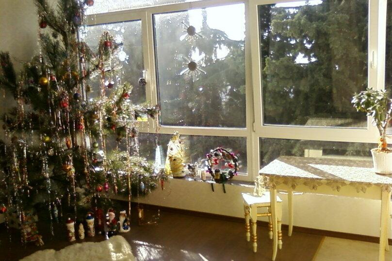 Дом, 60 кв.м. на 3 человека, 1 спальня, КРЫМ  ПГТ Массандра, 17 А, Ялта - Фотография 3