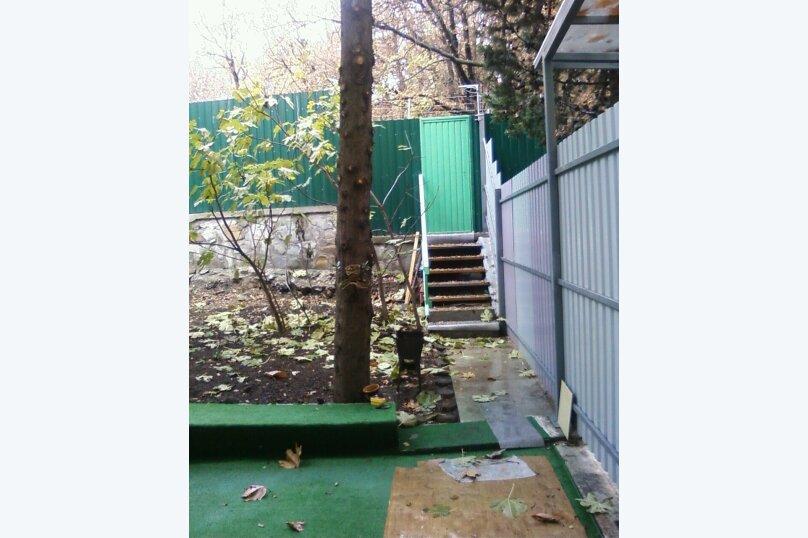Дом, 60 кв.м. на 3 человека, 1 спальня, КРЫМ  ПГТ Массандра, 17 А, Ялта - Фотография 6