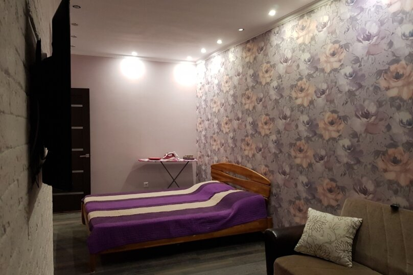 1-комн. квартира, 41 кв.м. на 3 человека, Античный проспект, 24, Севастополь - Фотография 2