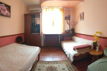 1-комн. на Пушкина на 4 человека, 1 спальня, улица Пушкина, 34, Евпатория - Фотография 1