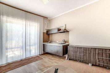Отдельный этаж дома на 2-3 семьи, 75 кв.м. на 10 человек, 3 спальни, Благодатная, Севастополь - Фотография 4