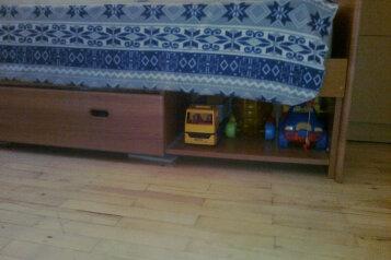 2-комн. квартира, 40 кв.м. на 5 человек, Средний проспект В.О., 90, Василеостровский район, Санкт-Петербург - Фотография 4