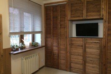 3-комн. квартира, 60 кв.м. на 8 человек, пгт Никита, Ялта - Фотография 3