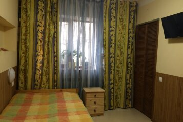 3-комн. квартира, 60 кв.м. на 8 человек, пгт Никита, Ялта - Фотография 4
