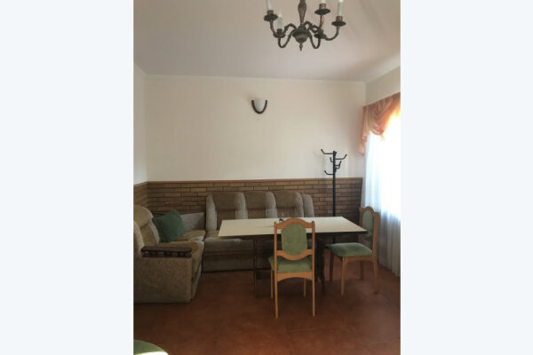 Коттедж под ключ , 117 кв.м. на 12 человек, 4 спальни, Олимпийская улица, 36, Эстосадок, Красная Поляна - Фотография 1