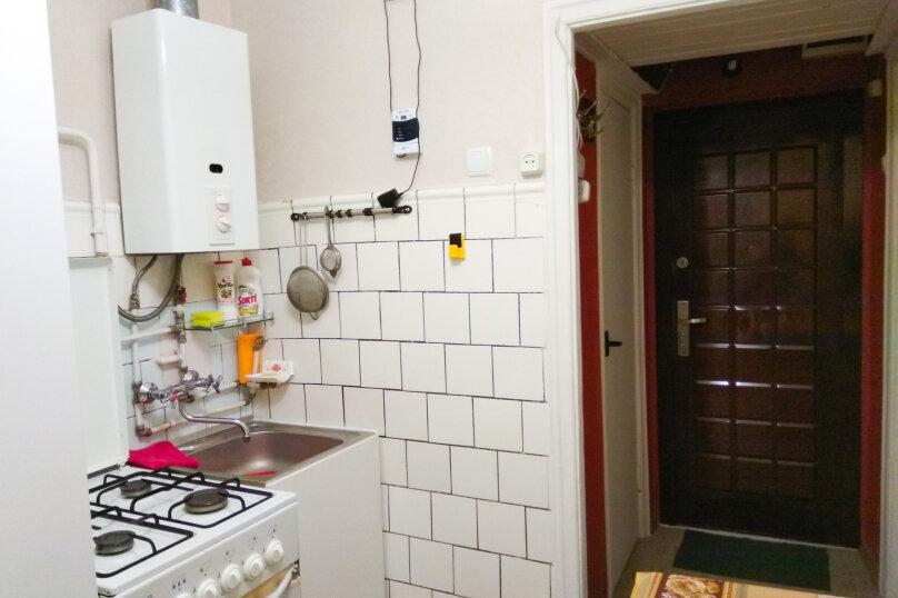 1-комн. квартира, 26 кв.м. на 3 человека, Цветочная улица, 4, Ялта - Фотография 5