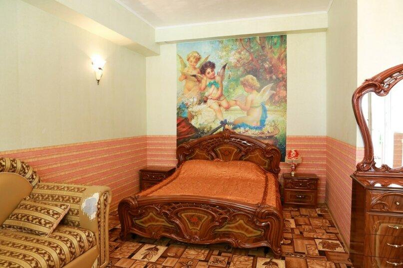 Отель «Love Story», Цветочный проезд, 1 на 29 номеров - Фотография 67