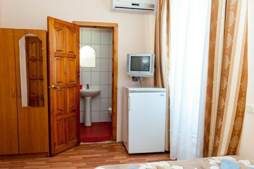 """Гостиница """"Маленькая Греция"""", улица Кати Соловьяновой, 35 на 32 номера - Фотография 19"""