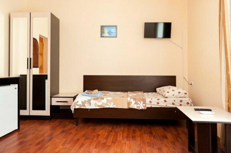 """Гостиница """"Маленькая Греция"""", улица Кати Соловьяновой, 35 на 32 номера - Фотография 23"""