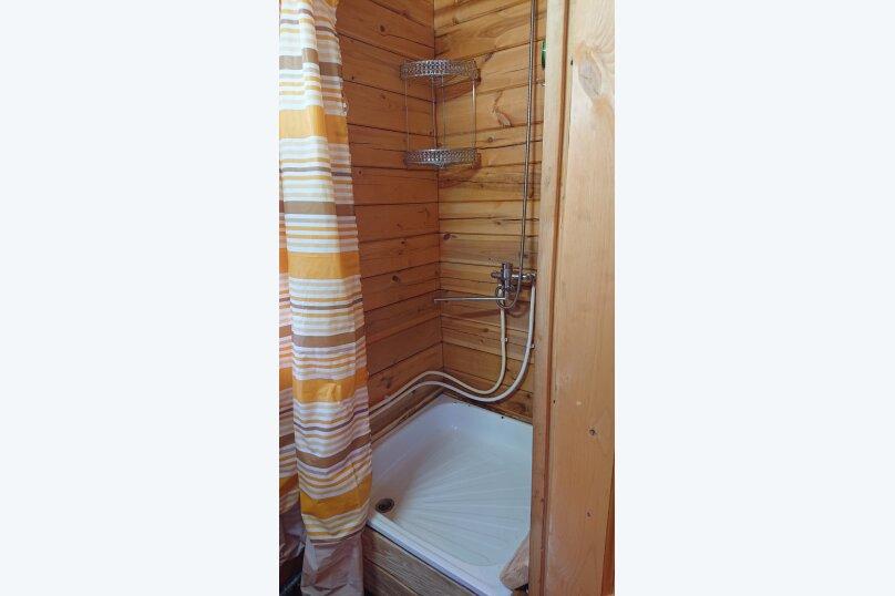 Дом, 50 кв.м. на 7 человек, 1 спальня, Заозерная, 7, Лахденпохья - Фотография 17