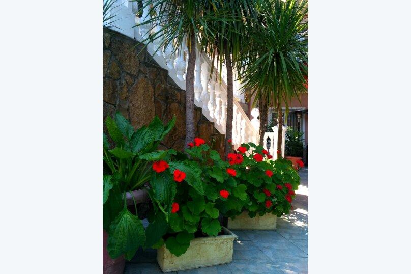 """Мини отель """"Парк Отель Ялта"""", ул.Карла Маркса, 24 а на 7 номеров - Фотография 9"""