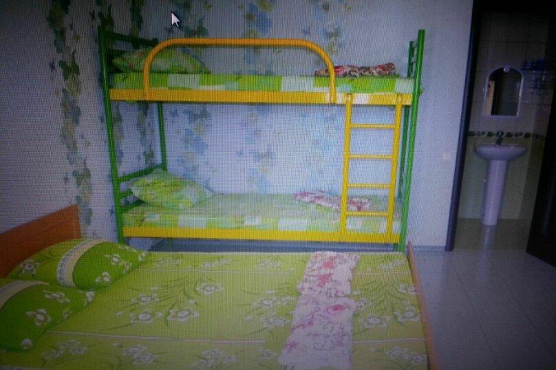 """Гостевой дом """"Голден Роус"""", Лучистая, 17А на 11 комнат - Фотография 17"""
