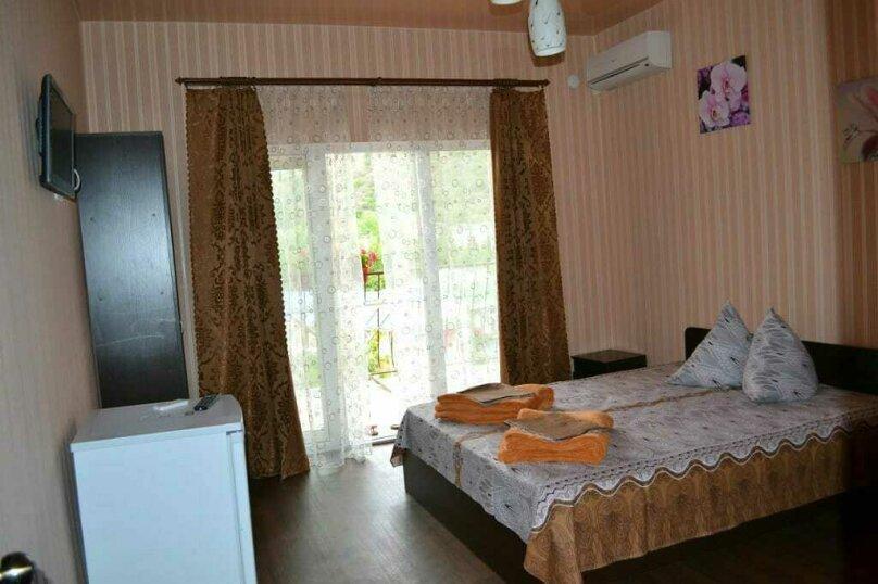 """Гостевой дом """"Голден Роус"""", Лучистая, 17А на 11 комнат - Фотография 25"""