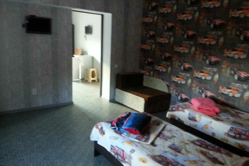 """Гостевой дом """"Голден Роус"""", Лучистая, 17А на 11 комнат - Фотография 33"""