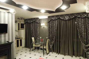 1-комн. квартира, 35 кв.м. на 2 человека, улица Гагарина, 16, Симферополь - Фотография 4