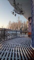 Дом 150 м² на участке 20 сот , 150 кв.м. на 6 человек, 3 спальни, Охтинская, посёлок Бриллиант - Фотография 3