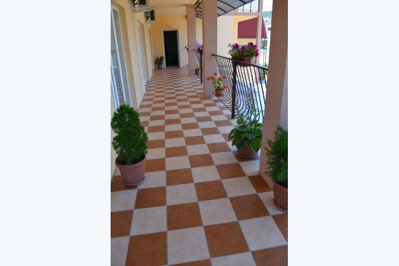 """Гостевой дом """"Голден Роус"""", Лучистая, 17А на 11 комнат - Фотография 43"""